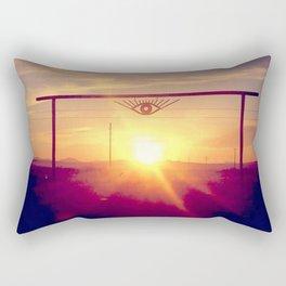 so I see Rectangular Pillow