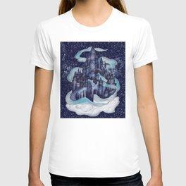 Dream Castle II T-shirt