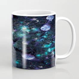 Forgotten Destruction  Coffee Mug