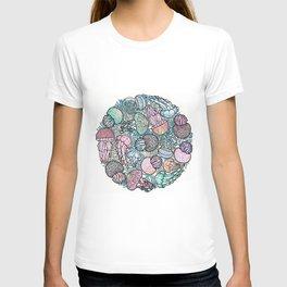 Jellyfishes T-shirt