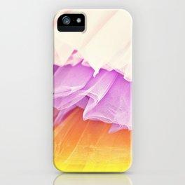 Tutu Candy iPhone Case