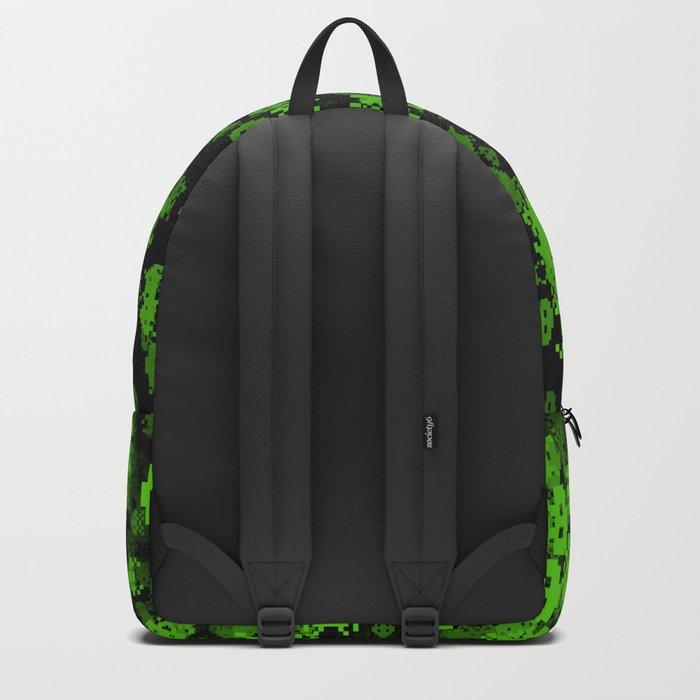 Invaded II Backpack