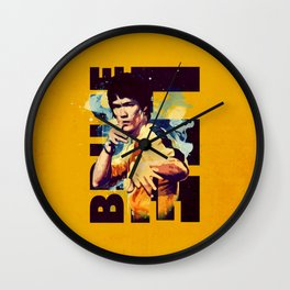 MV01 Lee Wall Clock