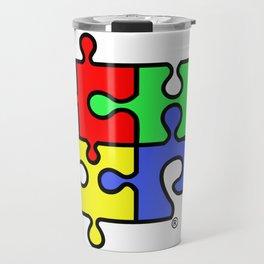 ChiPuzzle Travel Mug