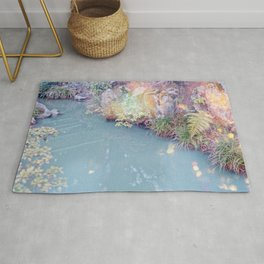 Kyoto light Rug