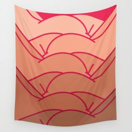Summer Bums Wall Tapestry