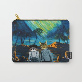 Thieves & Lovers Carry-All Pouch