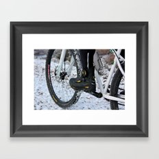Necessities  Framed Art Print
