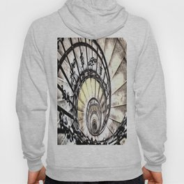 The Spiral Staircase Hoody
