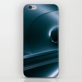 Cold Steel iPhone Skin