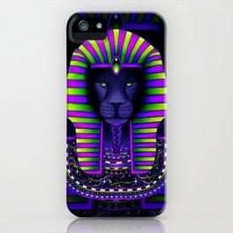KING Vibez iPhone Case
