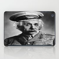 general iPad Cases featuring General Knowledge by GingerRogers