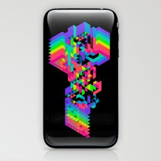 yrryxynyl xubyryns iPhone & iPod Skin