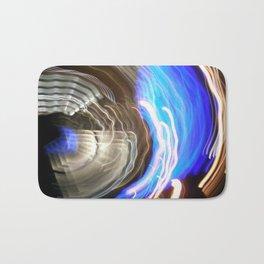 WaterFire (204a) Bath Mat