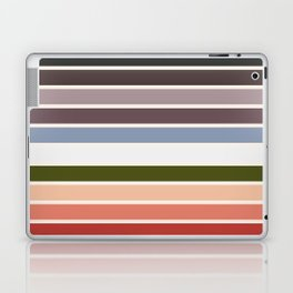 The colors of - Princess Mononoke Laptop & iPad Skin
