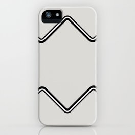 Mountain Vision iPhone Case
