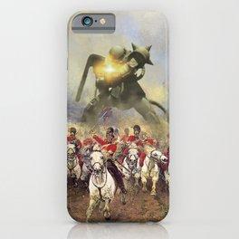 Waterloo iPhone Case