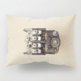 the Forgotten Workshop series- Switch 1 Pillow Sham