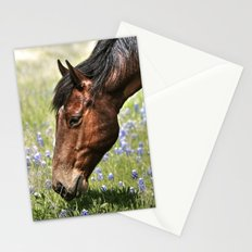Don't Eat The Bluebonnets Stationery Cards