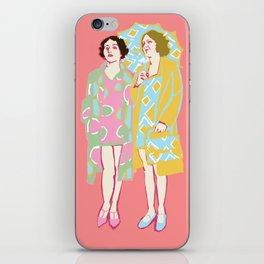 Rose Delaunay iPhone Skin