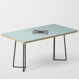 Hiking Trails-Strong as Nails Coffee Table