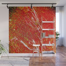 Abstract Splash One Wall Mural