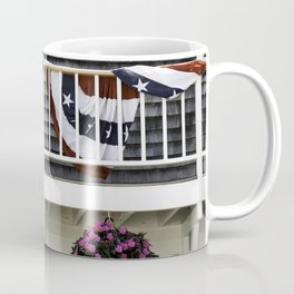 New England Coffee Mug