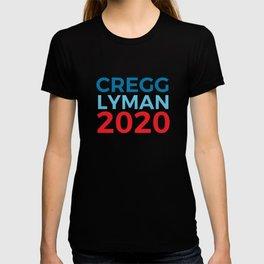 CJ Cregg Josh Lyman 2020 / The West Wing T-shirt