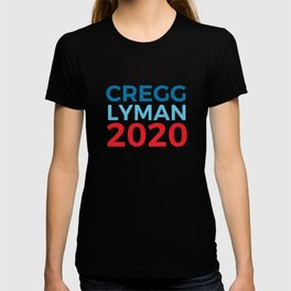 CJ Cregg Josh Lyman 2020 / The West Wing T-shirt