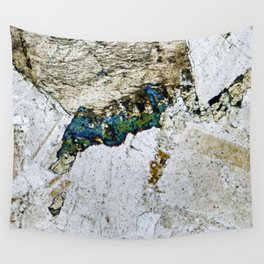 Dolerite 05 - Diving Platypus Wall Tapestry
