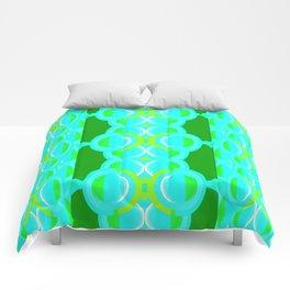 Westwork - Lime Cutwork Comforters