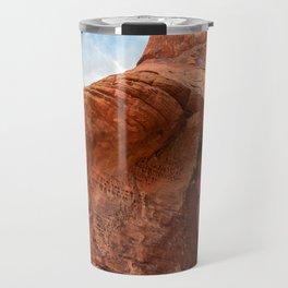 Ancient Arts Travel Mug