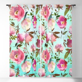 Spring is in the air 124 Blackout Curtain