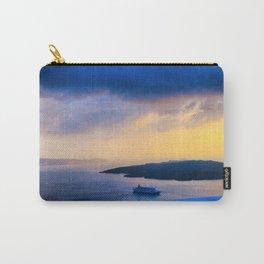 Santorini 25 Carry-All Pouch