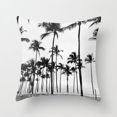 Bahia Throw Pillow