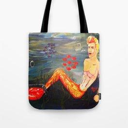Sea Bound Tote Bag