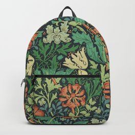 "William Morris ""Compton"" Backpack"