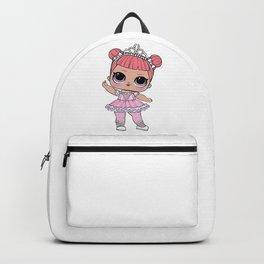 L.O.L Surprise Backpack