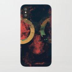 I see U Slim Case iPhone X