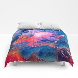 Nánsyo Comforters
