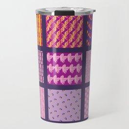 Violet Dream Travel Mug