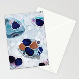 Gauntlet II Stationery Cards