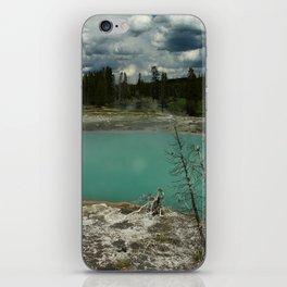 A Surreal Landscape iPhone Skin