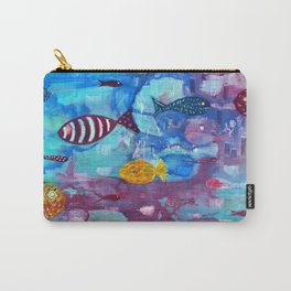 Reflexes Carry-All Pouch