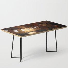 Trinity 1 Coffee Table