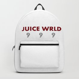 Juice WRLD Backpack
