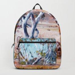Australia 'Homeward Bound'           by Kay Lipton Backpack