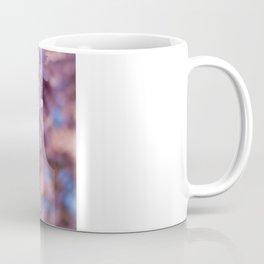 Backyard Blossoms Coffee Mug