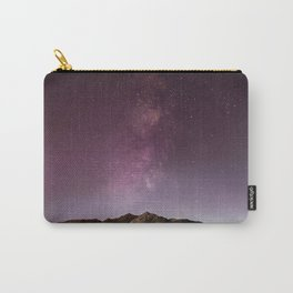 Milky Way Landscape Carry-All Pouch