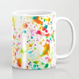 Sunday Splatter Coffee Mug